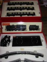Hornby Premier Boxed Train Set